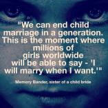 childmarriage