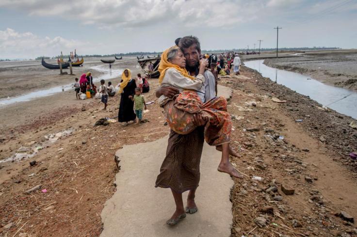 2017Rohingya