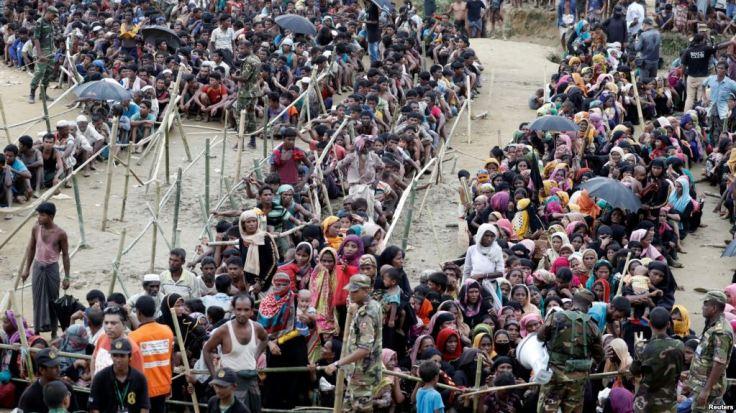 RohingyaReuters2017Sept